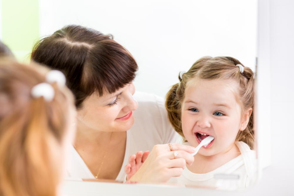 Children's Dentistry | South Chico Dental Care | California