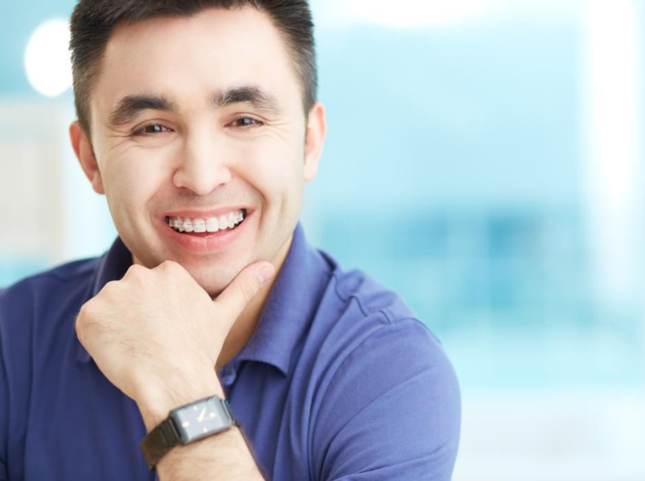 Adult Braces | South Chico Dental Care | California