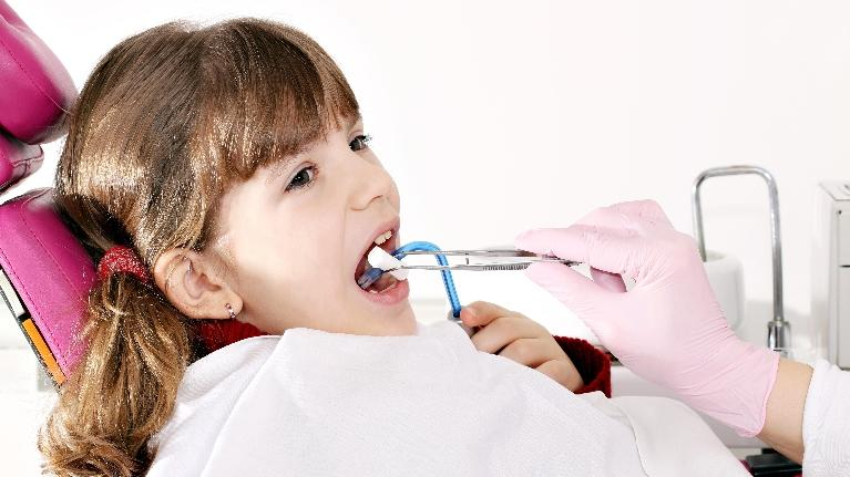 Child's First Dental Appointment | South Chico Dental Care