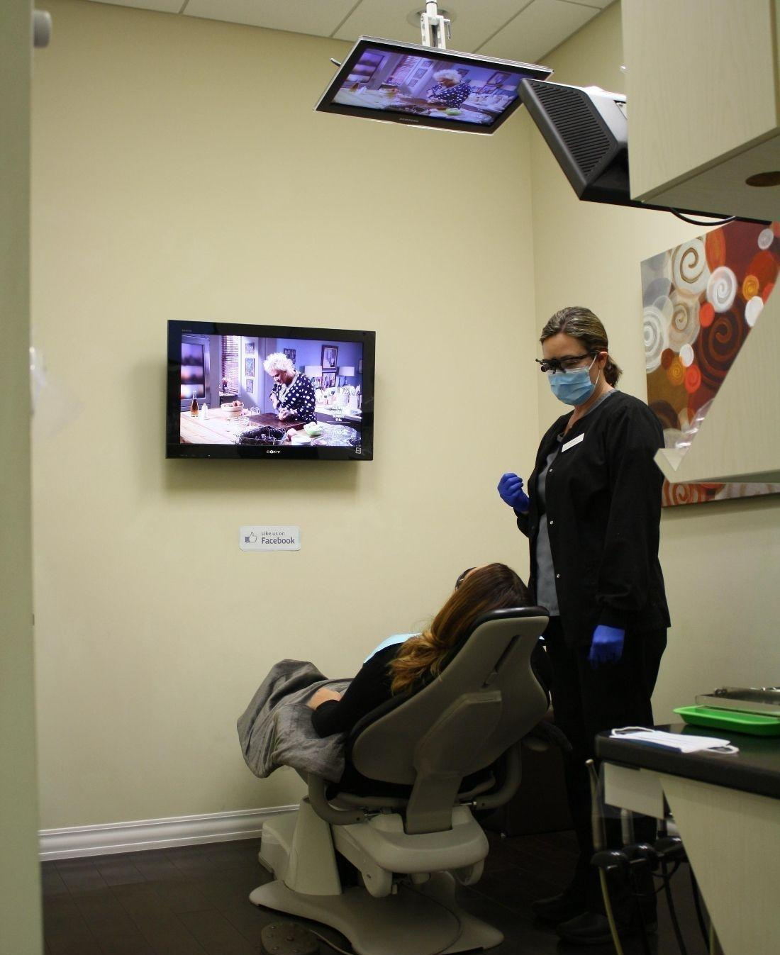 South Chico Dental Care